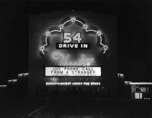 54 Drive in