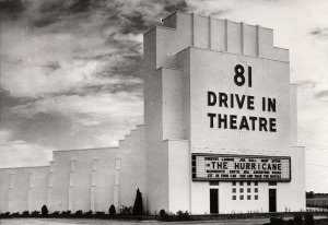 81 Drive-in Theater
