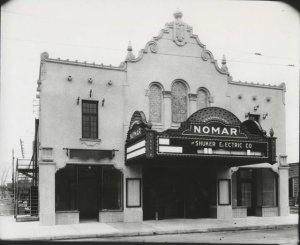 Nomar Theater