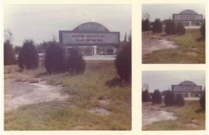 Rainbow Drive-in (Now Starlite