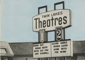 Twin Lakes Theatres