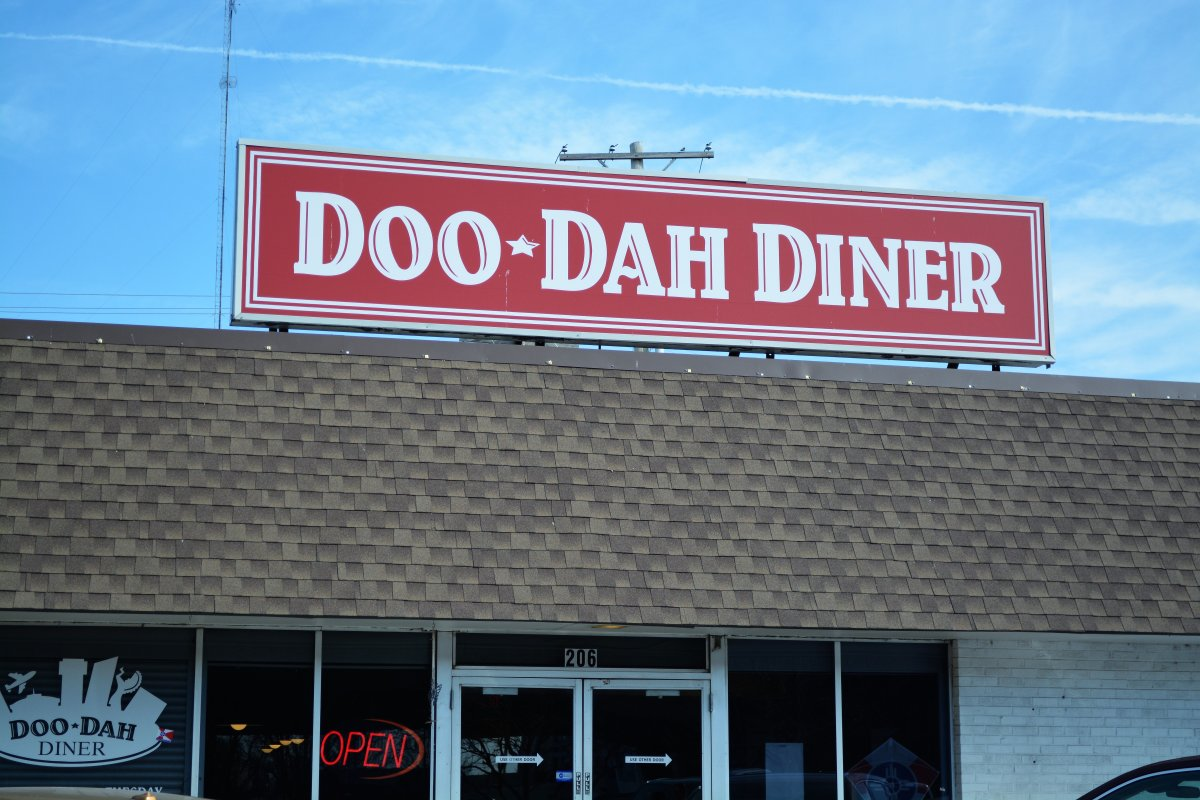 "Why is Wichita called ""Doo-Dah""?"