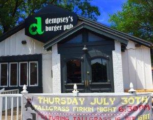 Dempsey's Burger Co.