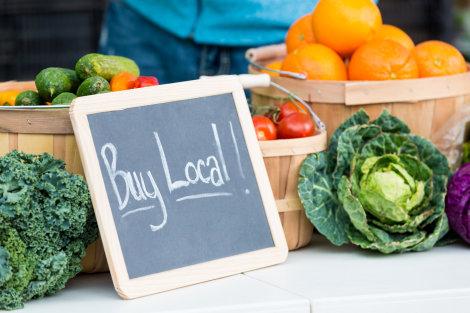 Wichita Farmer's Markets