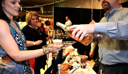 How Winefest Wins in the Community