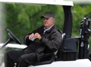 Head Coach Grier Jones