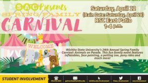 24th Annual Spring Family Carn