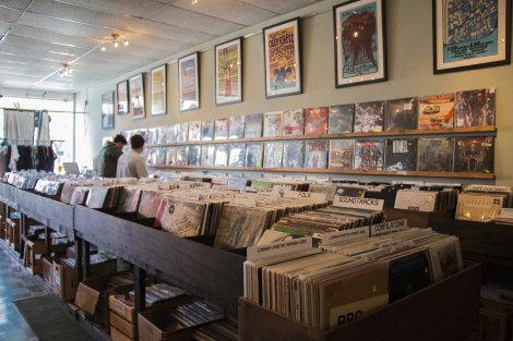 Spektrum Muzik store