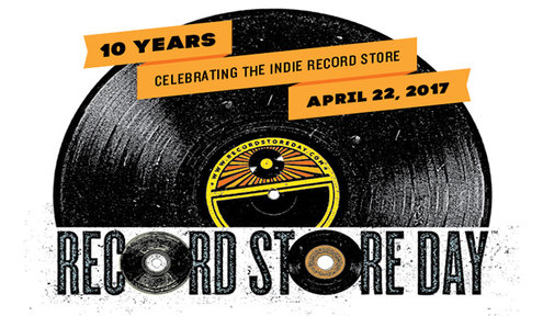 Record Store Day 2017 in Wichita