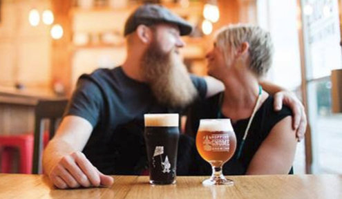 Hopping Gnome Brewery Celebrates Turning Two