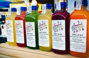 Songbird Juice Co.