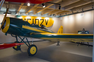 Kansas Aviation Museum