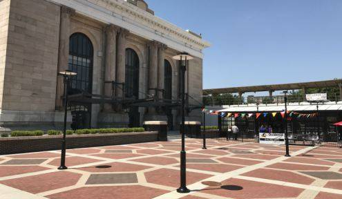 Union Station: A Booming Development with a Historic Past