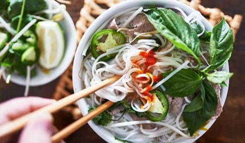 Best Pho in Wichita