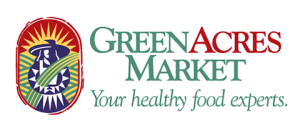 Green Acres Market Logo