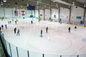 Wichita Ice Center