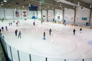 Wichita Ice Center