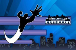 Air Capital Comic Con