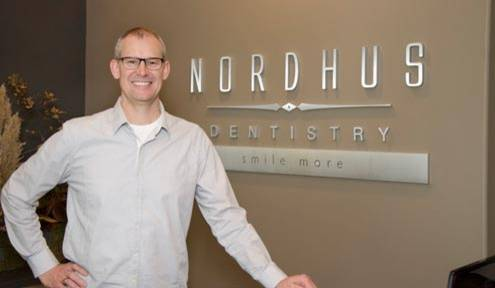 No need for Insurance with Nordhus Dentistry