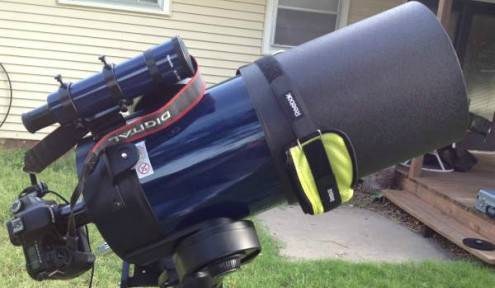 How to Photograph the Total Solar Eclipse