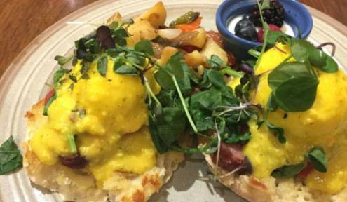 5 Wichita Restaurants with Healthy Breakfast Menus
