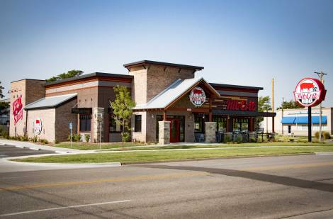 Rib Crib on South Ridge Road