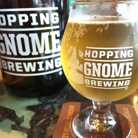 Hopping Gnome Brewing Company