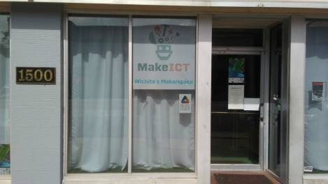 What is Make ICT
