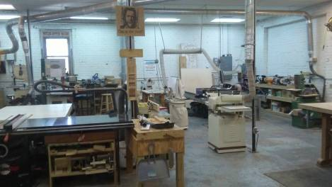 A Maker Space