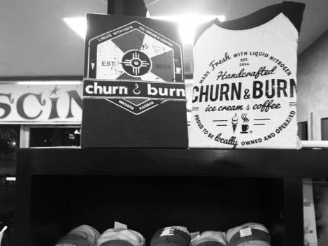 Churn And Burn