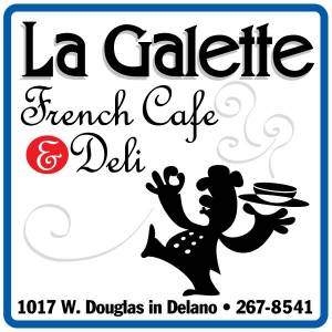 La Gallette French Bakery
