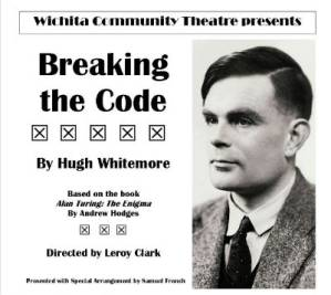Breaking the Code Brings the Story of Math Genius and WWII Hero Alan Turing to Life