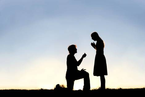 10 Unique Proposal Ideas