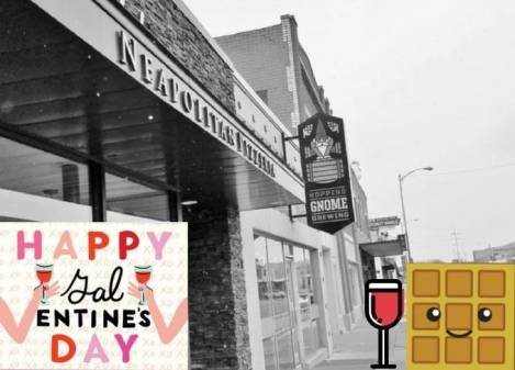 Galentines Day Celebration Co