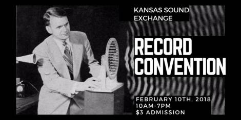 Wichita Record Convention