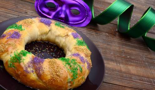 How to celebrate Fat Tuesday in Wichita