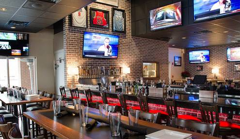 10 Best Sports Bars in Wichita