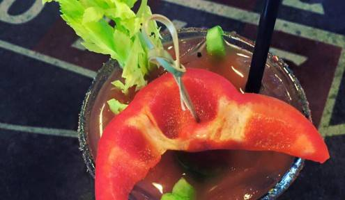 Wichita's Best Bloody Marys
