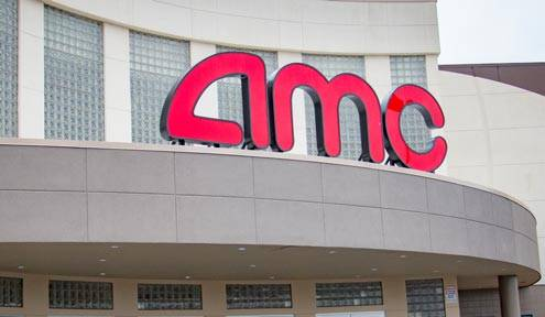Sneak Peak at the New AMC: How Does it Stack Up Against Other Wichita Cinemas?