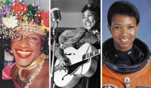 Celebrating Three Lesser-Known Black Women In History