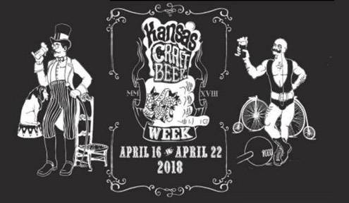 Kansas Craft Beer Week 2018
