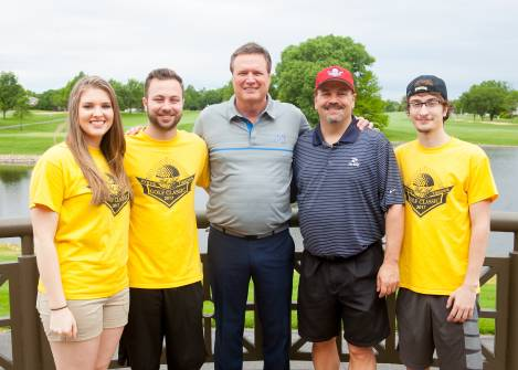 14th Annual Wichita Golf Class