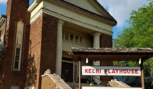 Save the Kechi Playhouse!