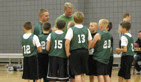 Should Winning Be the Focus of Youth Sports?