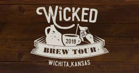 Wicked Brew Tour 2018