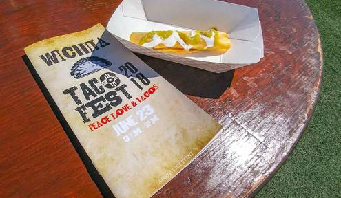 "Was Taco Fest A ""Taco Fail"" The Second Time Around?"