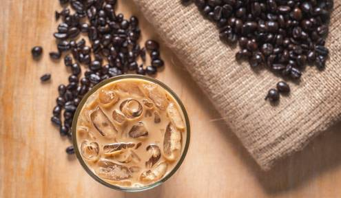 Cold Coffee: Hot Trend