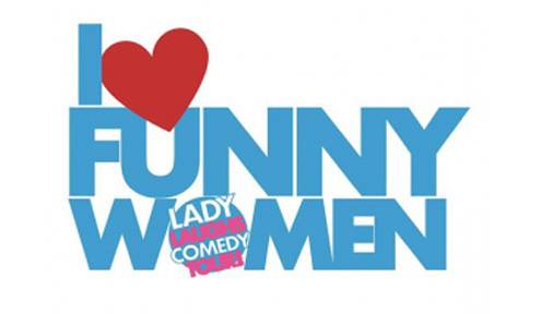 Lady Laughs Comedy Festival Comes to Wichita