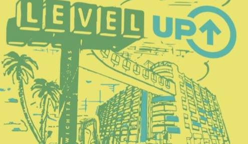 LevelUP to Turn Parking Garage Into a Wichita Showcase