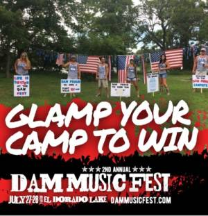 Glamp Your Camp